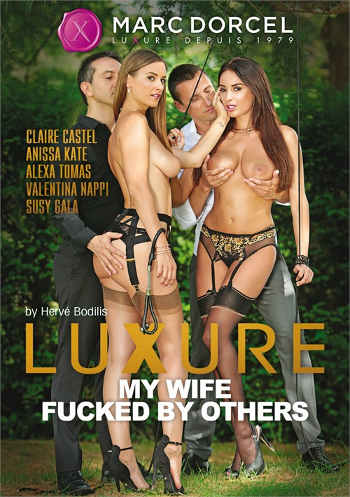 Luxure: My Wife Fucked By Others Porn Video Art