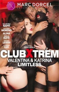 Club Xtrem Valentina & Katrina Limitless | Adult Rental