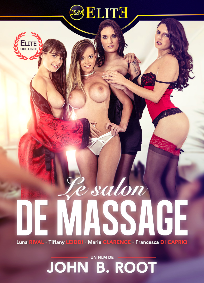 The Massage Parlor  Porn Video Art