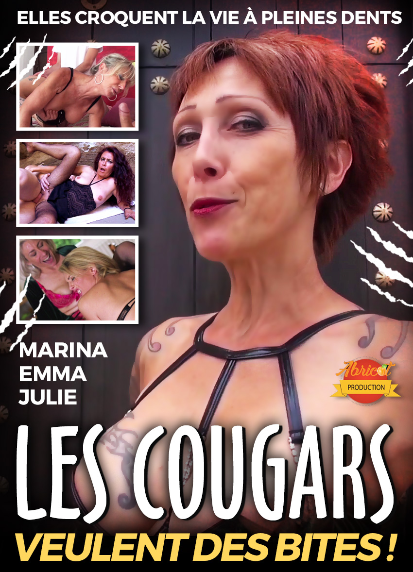 Starving cougars Porn Video Art