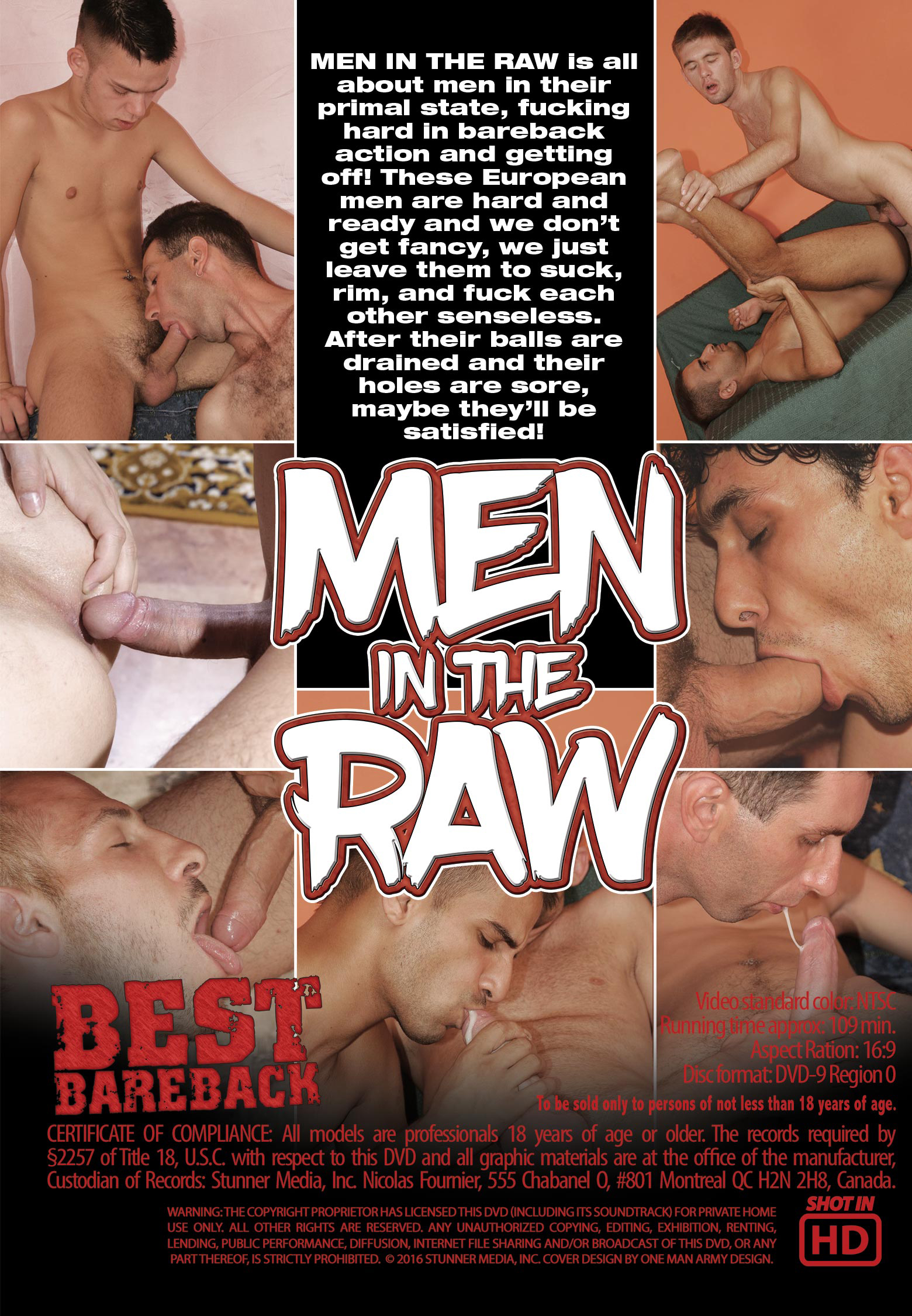 Men In The Raw 5 Porn Video Art
