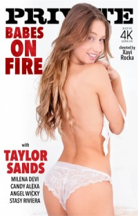 Babes on Fire | Adult Rental