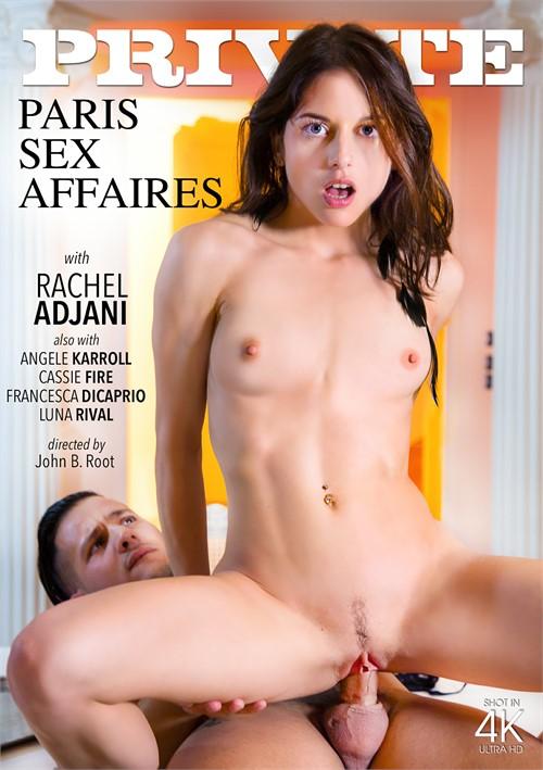 Paris porno vidéo de redmar