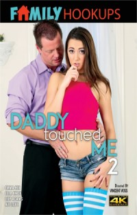 Daddy Touched Me 2 | Adult Rental
