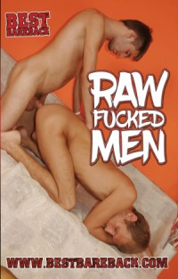 Raw Fucked Men 3 | Adult Rental