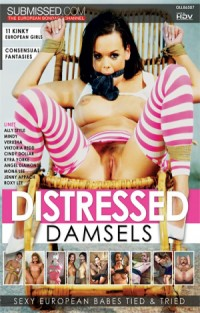 Distressed Damsels | Adult Rental