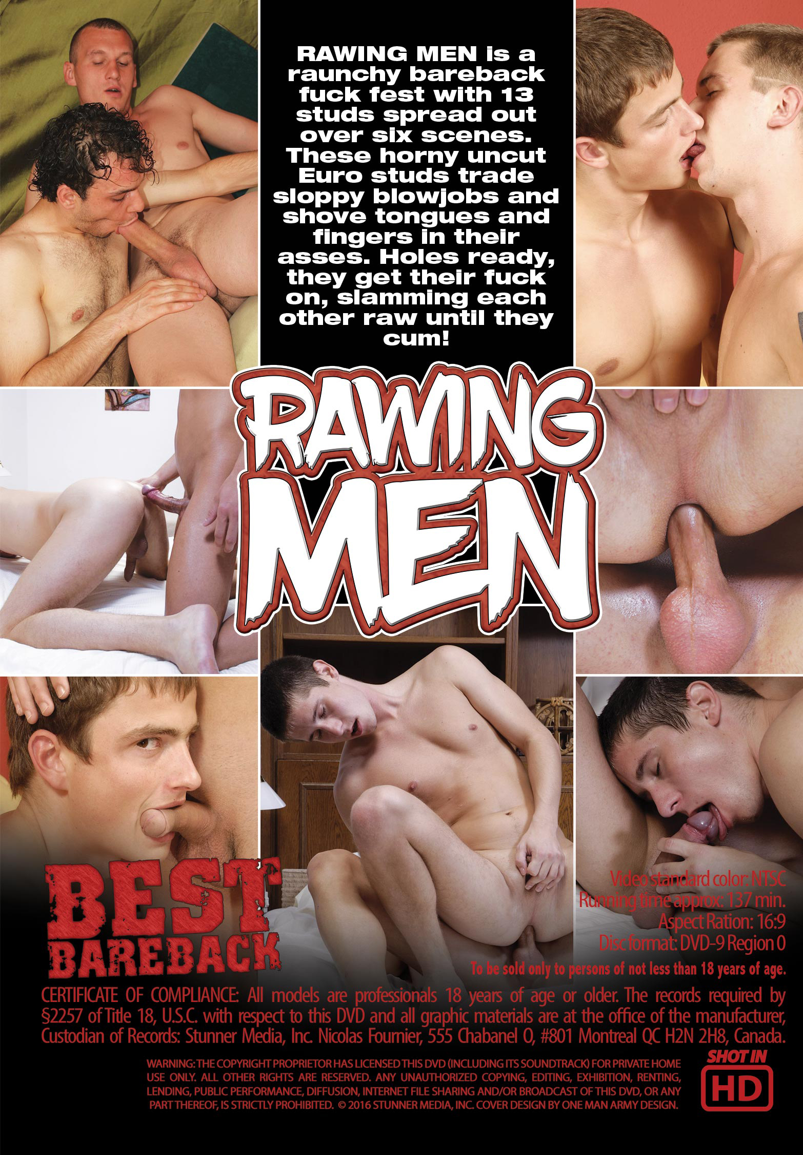 Rawing Men 3 Porn Video Art