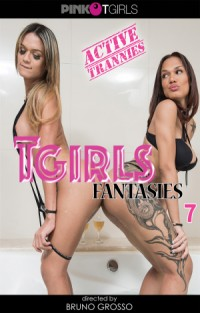 Tgirls Fantasies 7 | Adult Rental