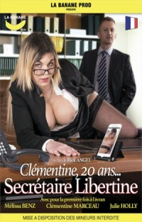 Clementine, 20 Years Old... Swinging Secretary | Adult Rental