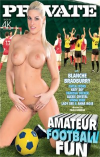 Amateur Football Fun | Adult Rental