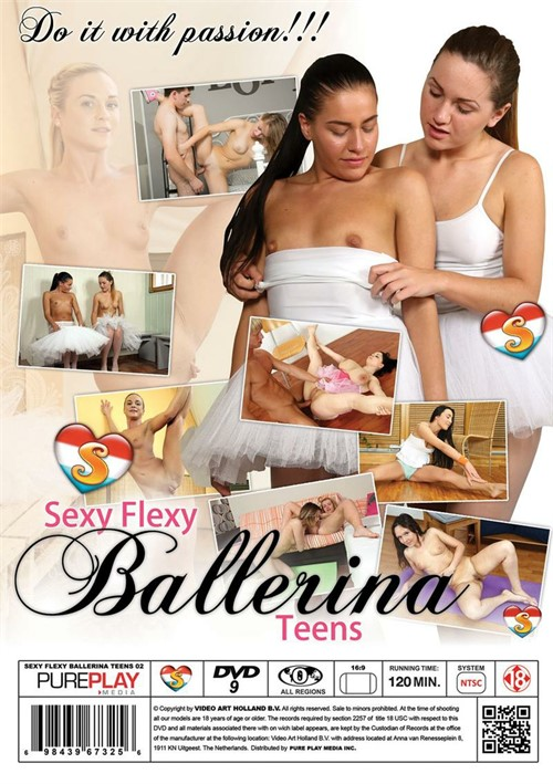 Sexy Flexy Ballerina Teens 2 Porn Video Art