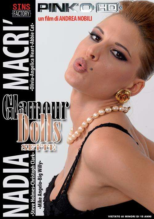 Glamour Dolls 7 Porn Video Art