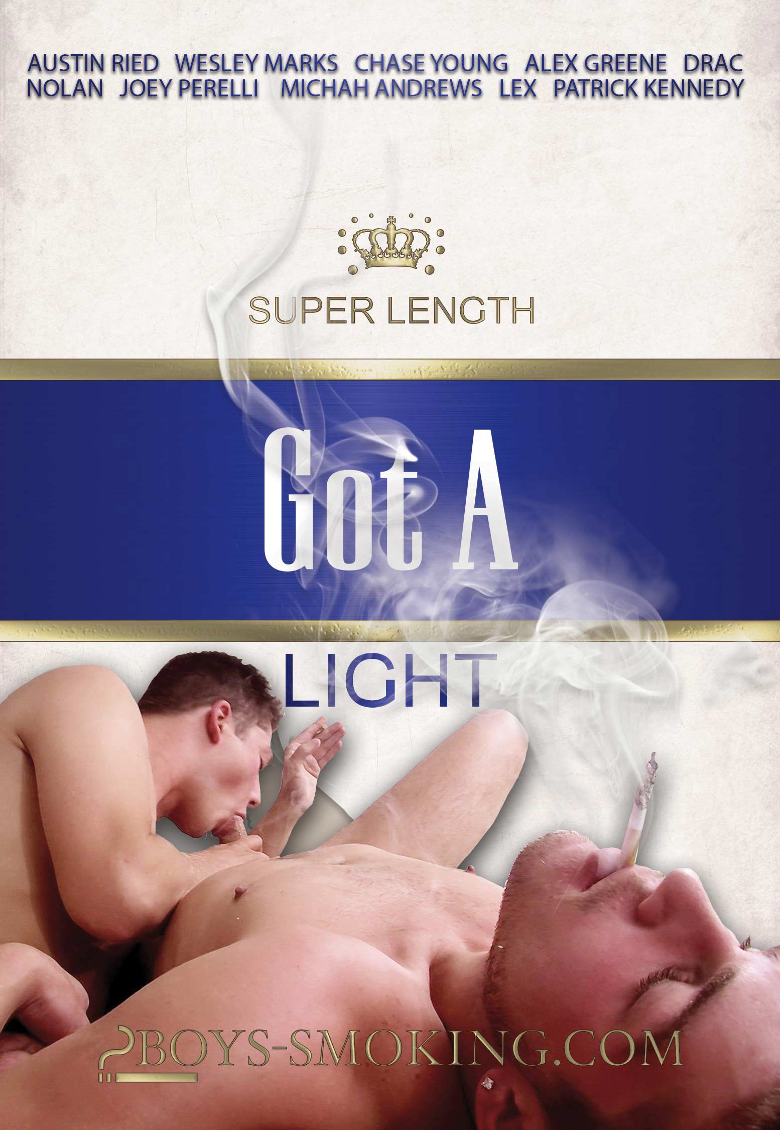 Got A Light 1 Porn Video Art
