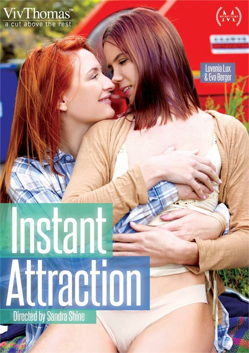 Instant Attraction Porn Video Art