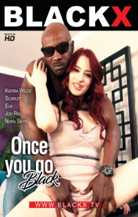 Once You Go Black | Adult Rental