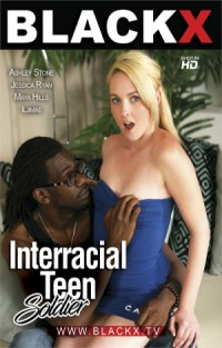Interracial Teen Soldier | Adult Rental