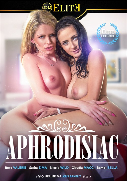 Aphrodisiac Porn Video Art