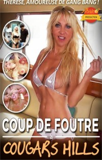 Therese, Cougar Unleashed | Adult Rental