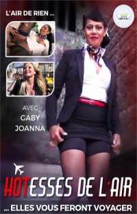 Air Hostesses, Destination Cloud Nine | Adult Rental