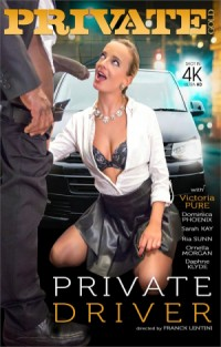 Private Driver | Adult Rental