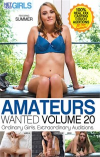 Amateurs Wanted Vol. 20 | Adult Rental
