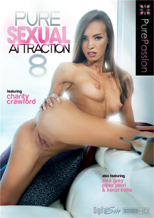 Pure Sexual Attraction 8 Porn Video Art