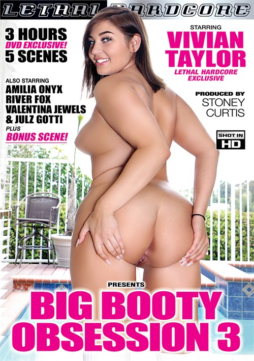 Big Booty Obsession 3 Porn Video Art