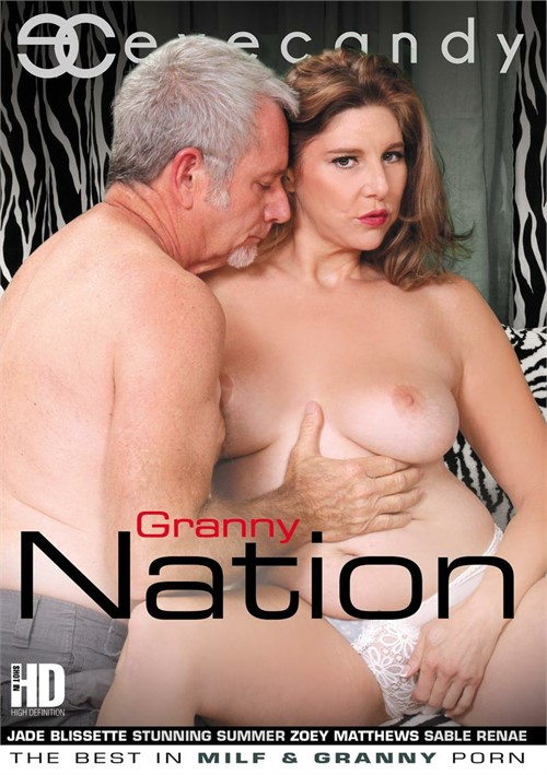 Granny Nation Porn Video Art