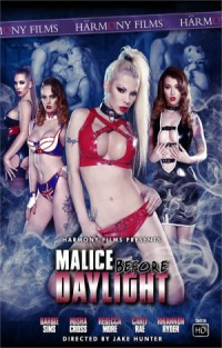 Malice Before Daylight | Adult Rental