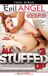 All Stuffed Up #3 | Adult Rental