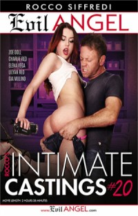Rocco's Intimate Castings #20 | Adult Rental