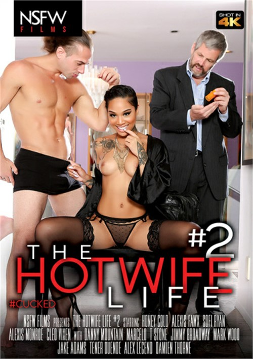 The Hotwife Life #2 Porn Video Art