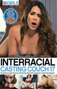 Interracial Casting Couch 17 | Adult Rental