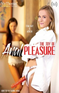 The Joy Of Anal Pleasure | Adult Rental