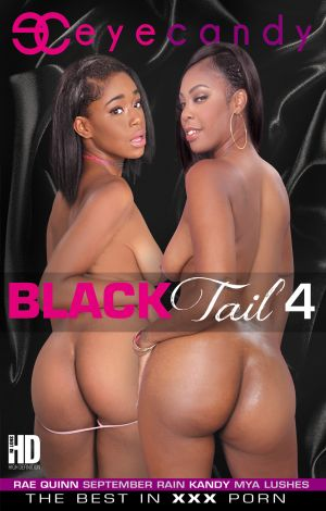 Black Tail 4 Porn Video Art
