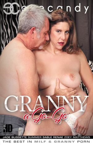 Granny A Go Go Porn Video Art