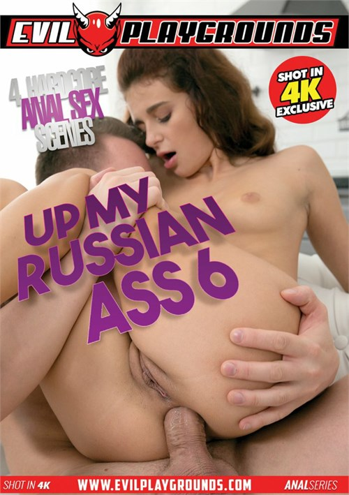 Up My Russian Ass 6 Porn Video Art