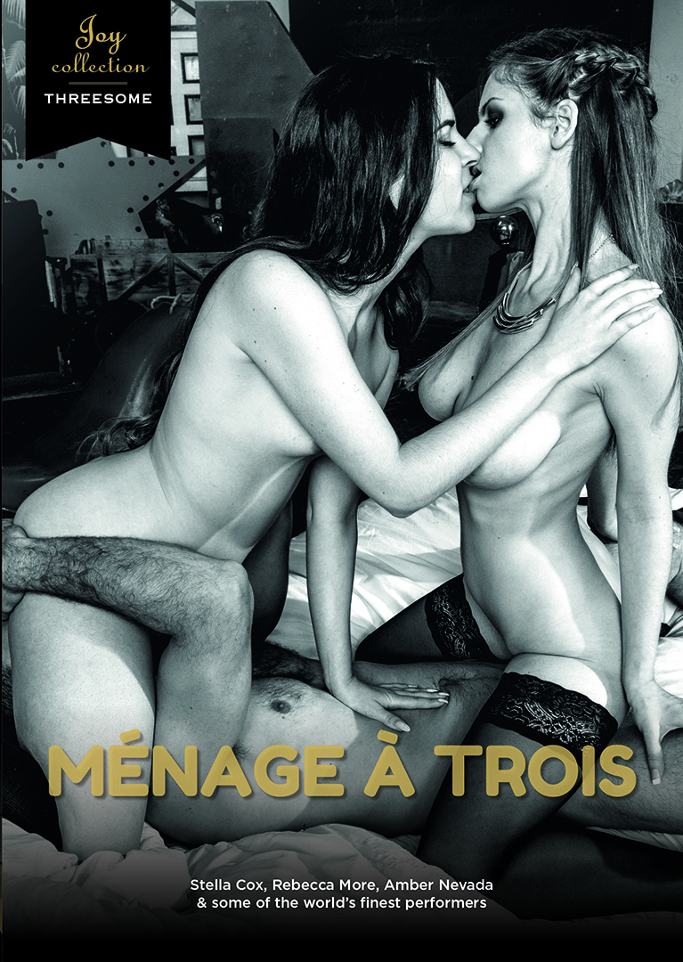 Menage A Trois Porn Video Art
