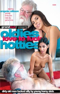 Oldies Love To Fuck Hotties | Adult Rental