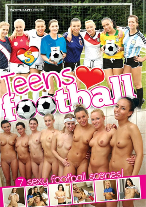 Teens Love Football Porn Video Art