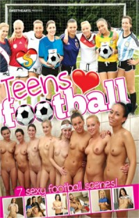 Teens Love Football | Adult Rental