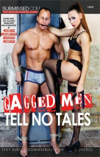 Gagged Men Tell No Tales | Adult Rental