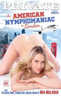 An American Nympho in London | Adult Rental