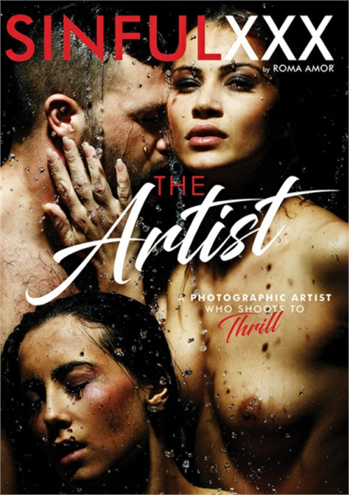 The Artist Porn Video Art