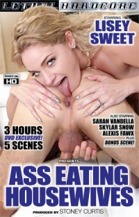 Ass Eating Housewives | Adult Rental
