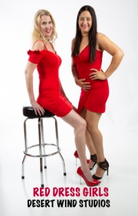Red Dress Girls | Adult Rental