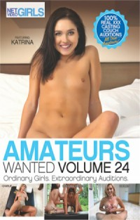 Amateurs Wanted Vol. 24 | Adult Rental