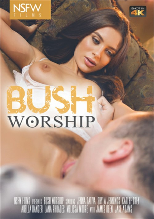 Bush Worship Porn Video Art