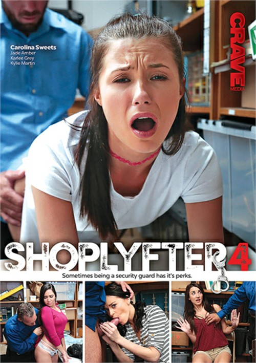 ShopLyfter 4 Porn Video Art