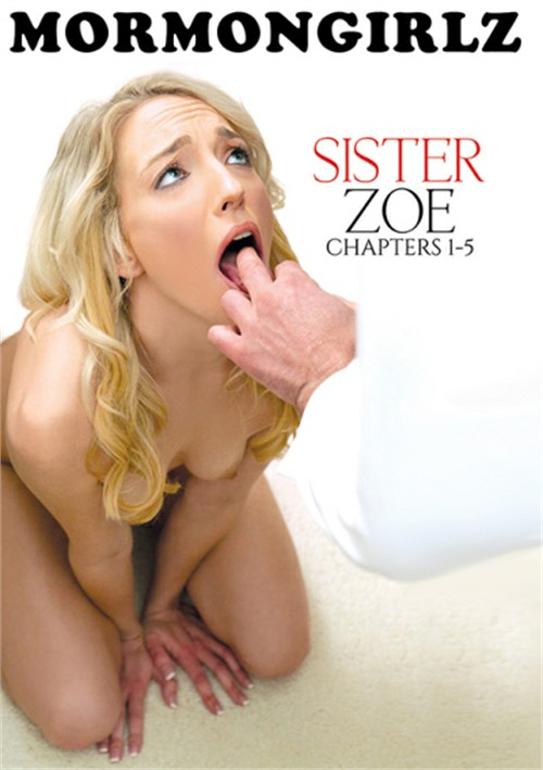 Sister Zoe: Chapters 1-5 Porn Video Art